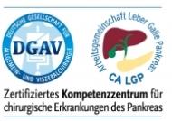 Logo Pankreaszentrum